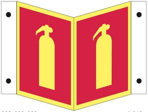 1431-200 Plogskylt